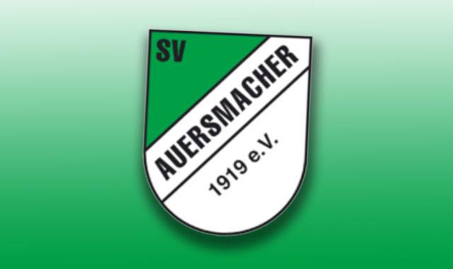 Mitglieder-versammlung des SV Auersmacher