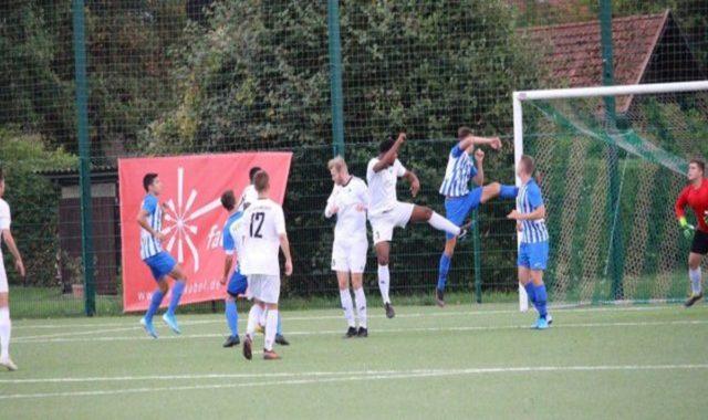 U23 setzt im Heimspiel ihre Serie mit einem Kantersieg (6:0) fort!
