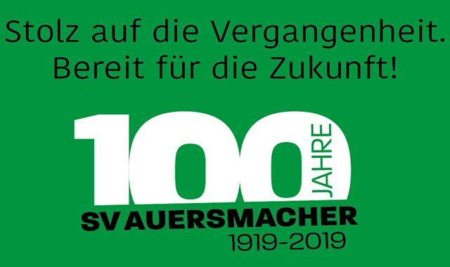Mitgliederversammlung des SV Auersmacher 1919 e.V.