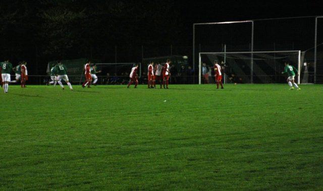 5.Runde Saarlandpokal: SG Perl/Besch – SV Auersmacher 1:4 (0:1)