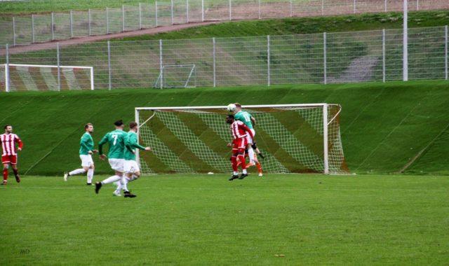 SV Hasborn – SV Auersmacher 3:1 (2:0)