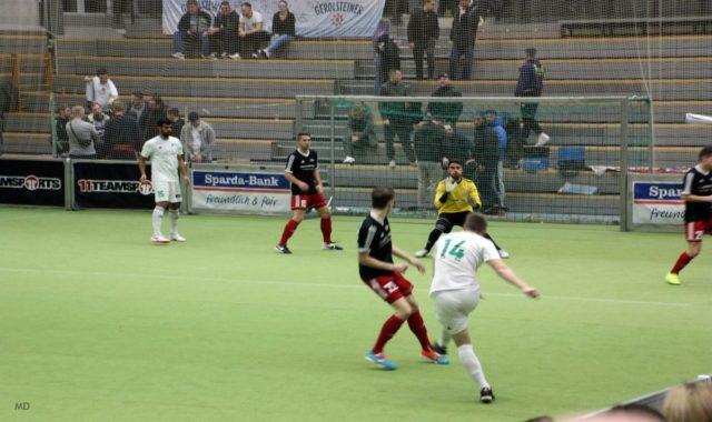 Hallenturnier des SV Saar 05 Saarbrücken