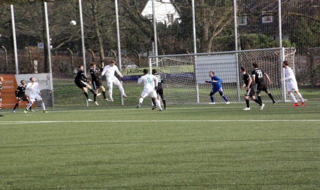 SV Saar 05 Saarbrücken – SV Auersmacher 3:1