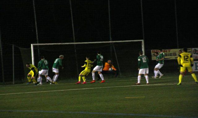 FC Hertha Wiesbach – SV Auersmacher 3:3
