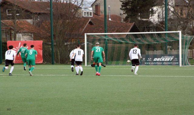 SV Auersmacher – SpVgg Quierschied 3:0 (2:0)