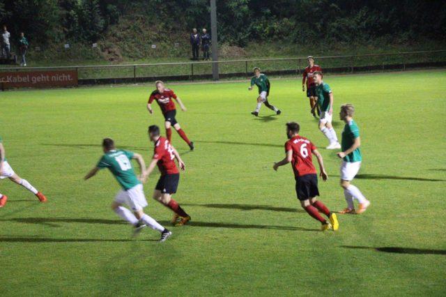 SV Auersmacher – VfL Primstal 2:1 (0:0)