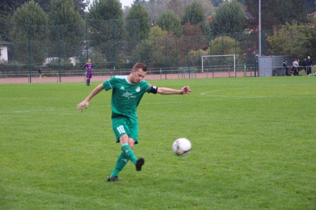FV  Schwalbach – SV Auersmacher 0:5 (0:4)