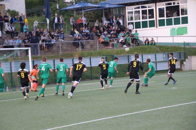 SV Auersmacher U23 – FV Püttlingen 2:1 (1:1)
