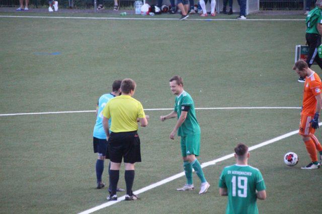 SVA gewinnt 10:0 in Fischbach und zieht in die nächste Pokalrunde ein
