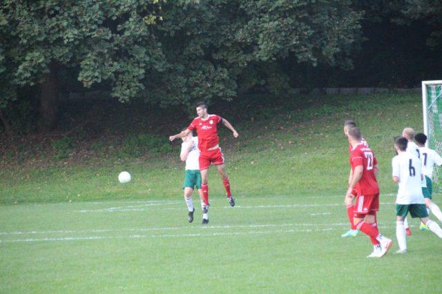 SVA gewinnt im Saarlandpokal 7:0 beim SV Ludweiler