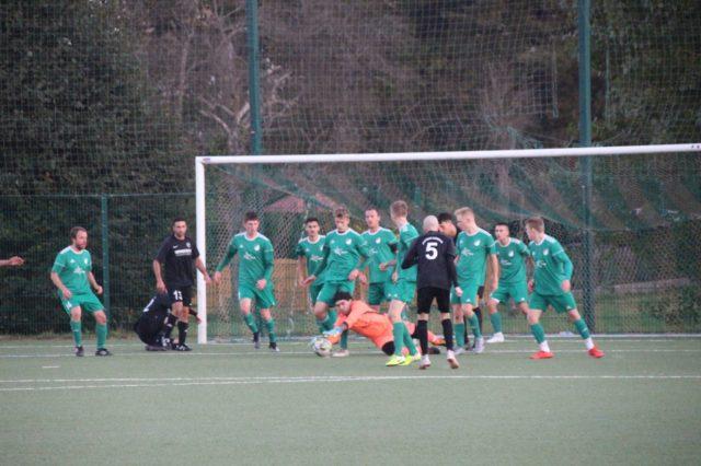 SV Auersmacher U23 – SVG Altenwald 1:0 (1:0)