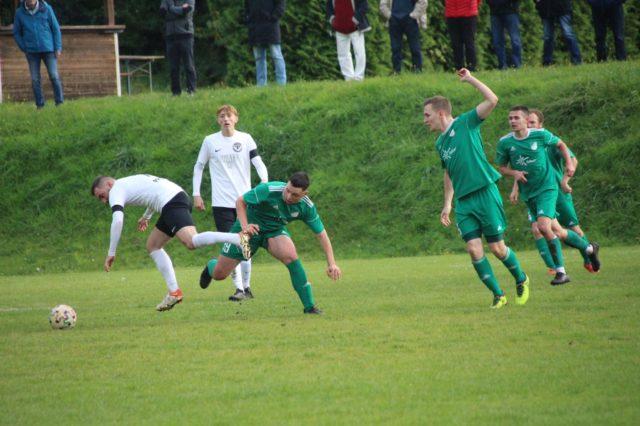 FC Kleinblittersdorf – SV Auersmacher U23  1:0 (0:0)