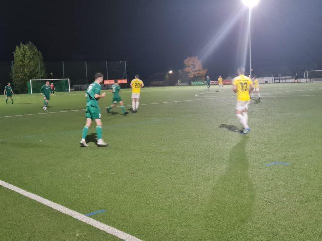 SVA nach 8:1-Sieg über Quierschied im Achtelfinale des Saarlandpokals